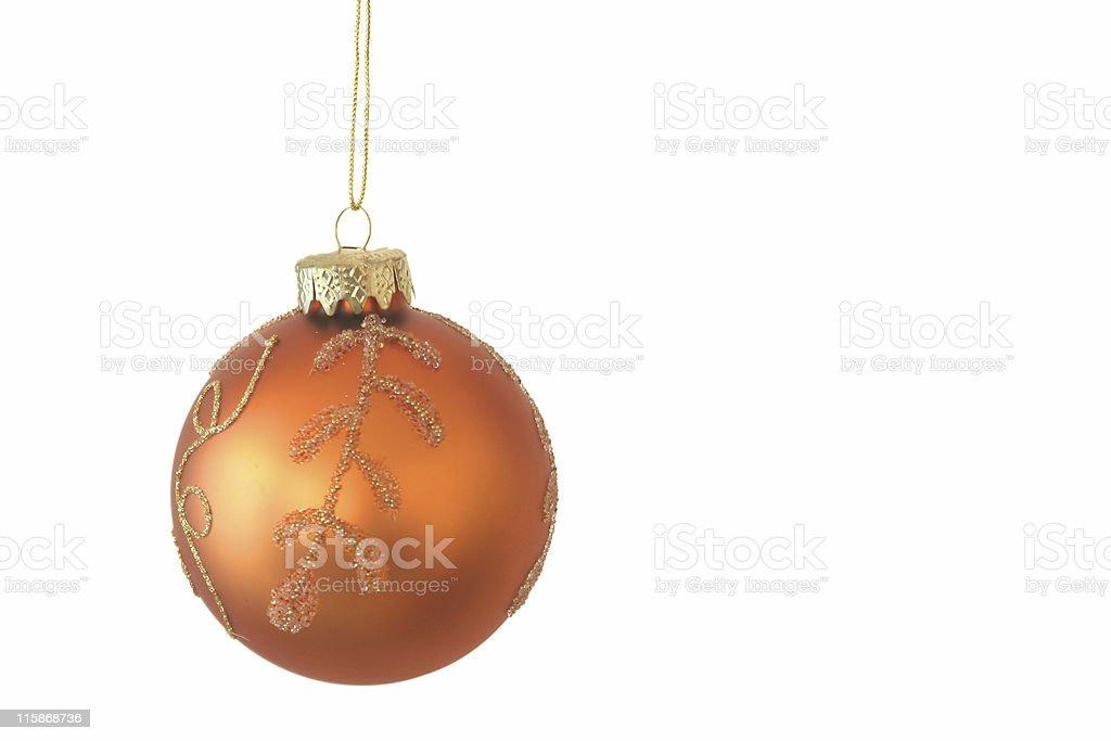 Christmas decoration royalty-free stock photo