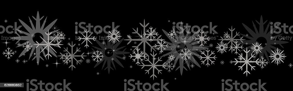 Christmas decoration with star stock photo
