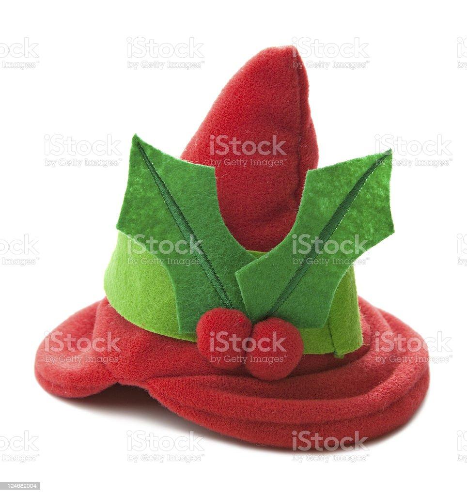 Christmas elf Hut – Foto