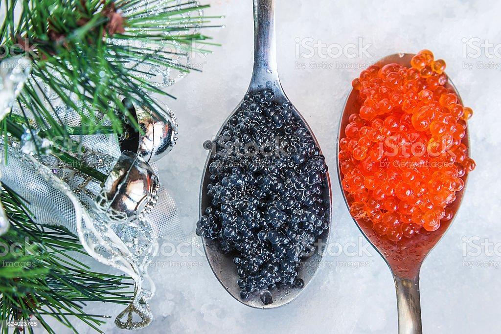 Christmas food concept: stock photo