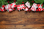 Christmas Gifts Backgrounds