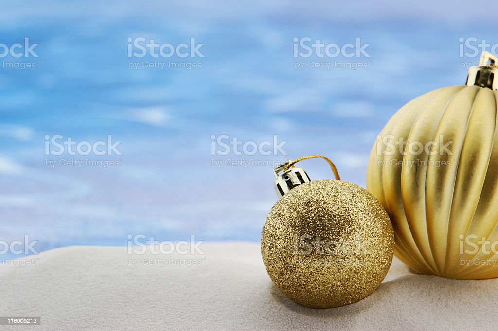 Christmas Holiday stock photo