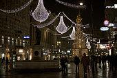 Christmas illuminations