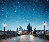 Christmas In Prague