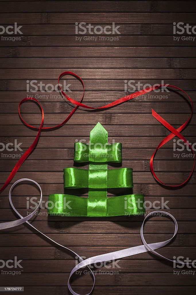 Christmas is coming royalty-free stock photo