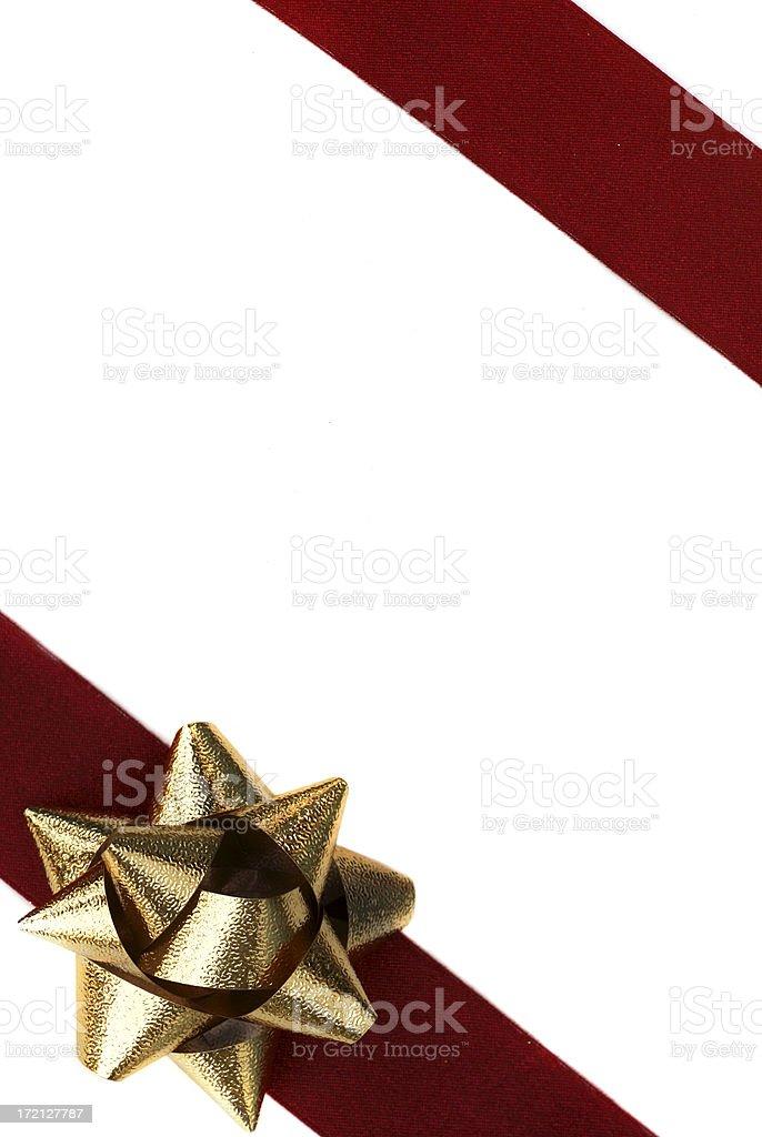 Christmas layer royalty-free stock photo