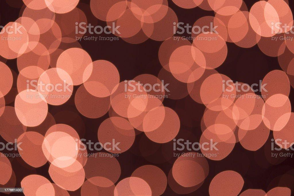 Christmas light royalty-free stock photo