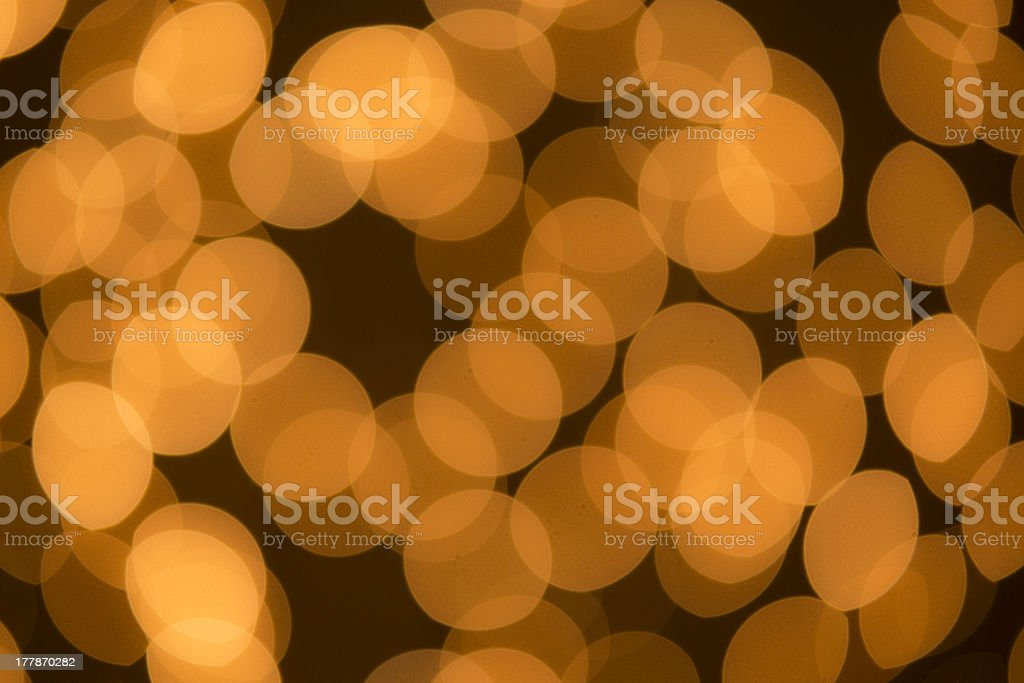 Christmas light royalty-free stock photo