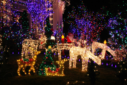 Christmas Display Pictures, Images and Stock Photos - iStock