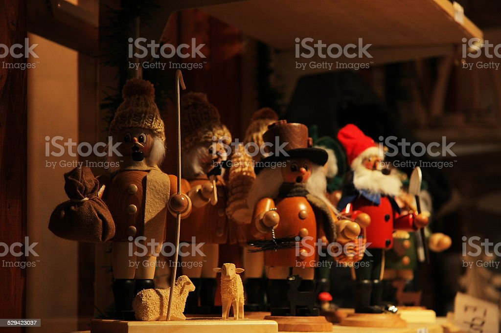 Christmas market, Alexanderplatz stock photo