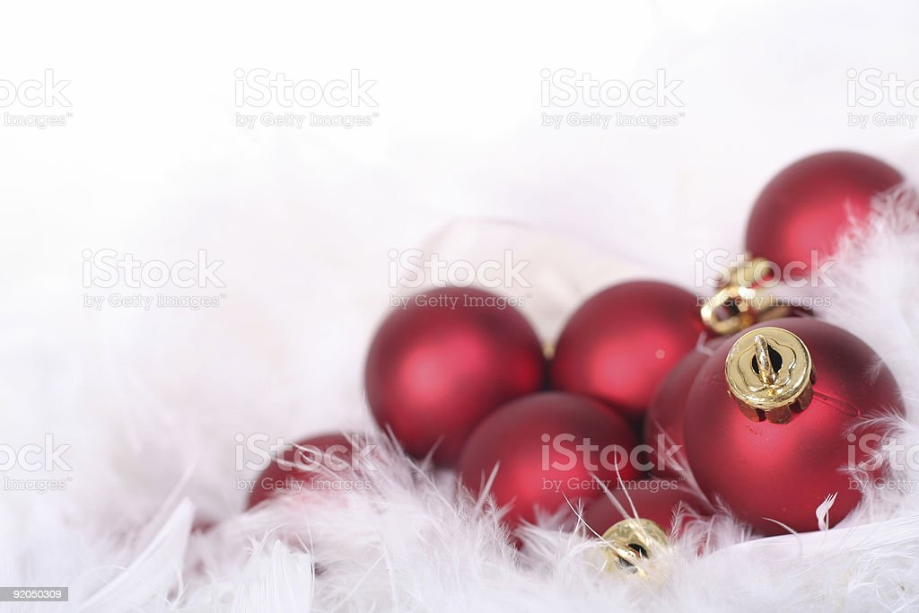 Christmas memories royalty-free stock photo