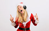 Christmas Music three
