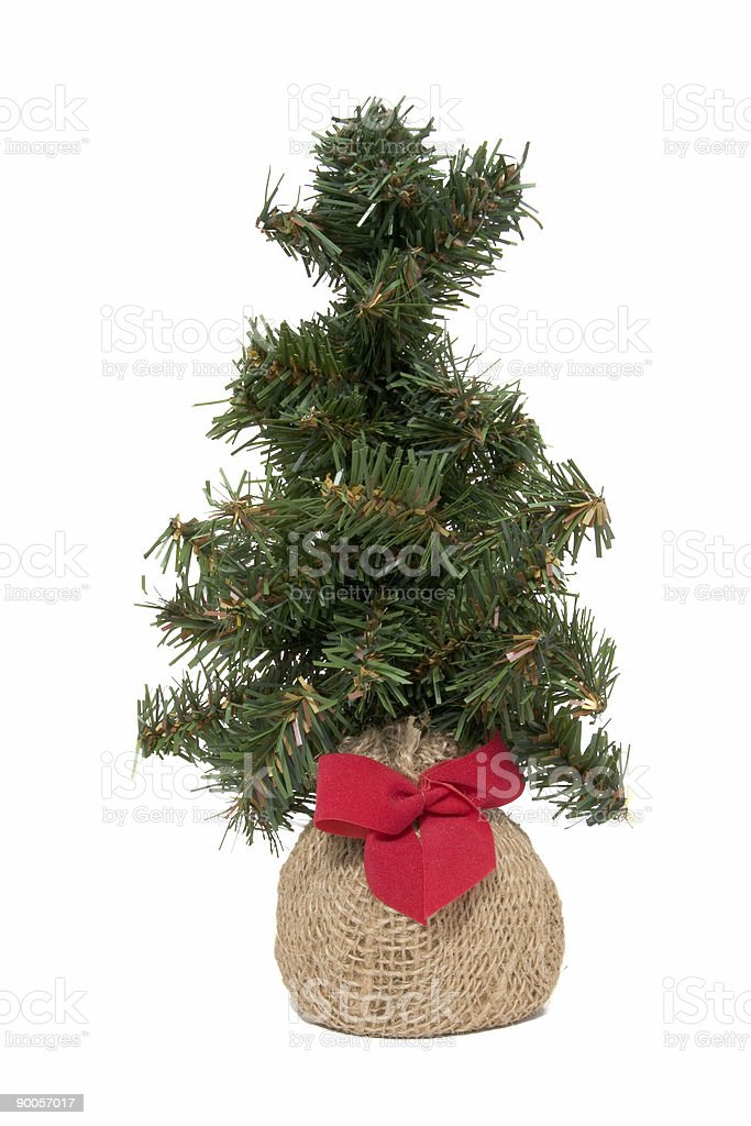 Christmas Objects royalty-free stock photo