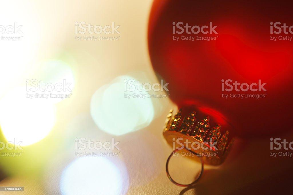 Weihnachten Oranment – Foto