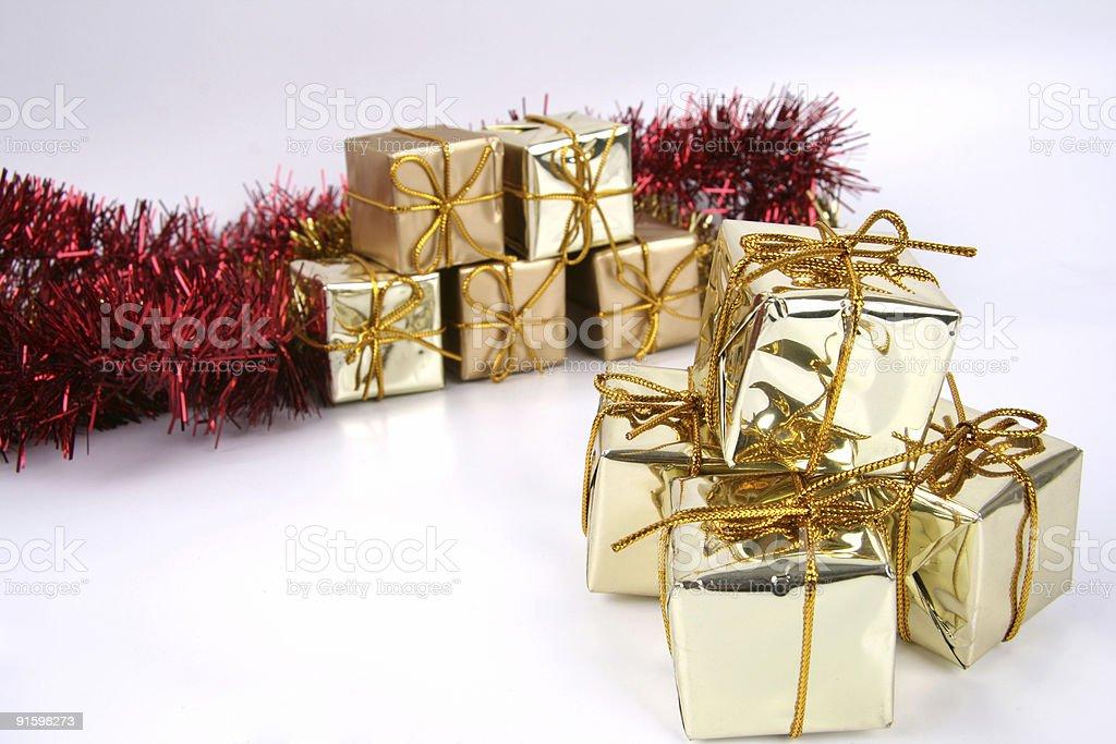 Christmas Ornament royalty-free stock photo