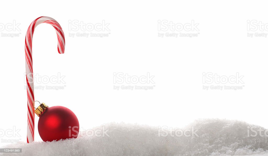 Christmas page royalty-free stock photo