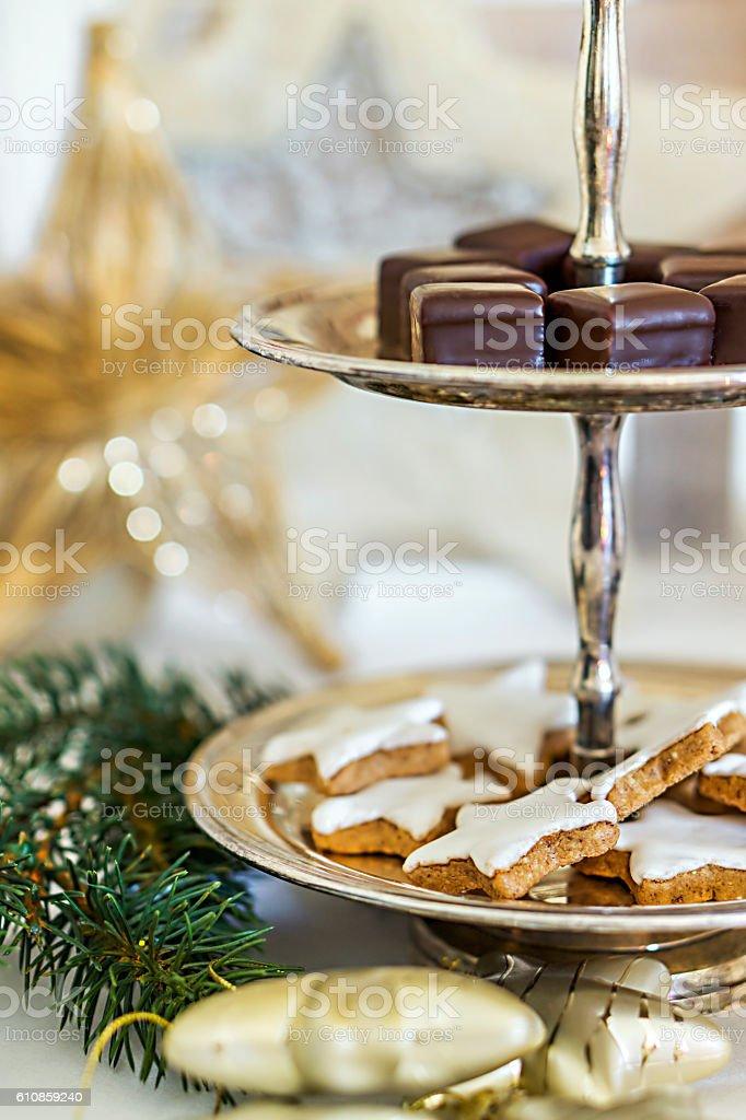 Christmas stock photo
