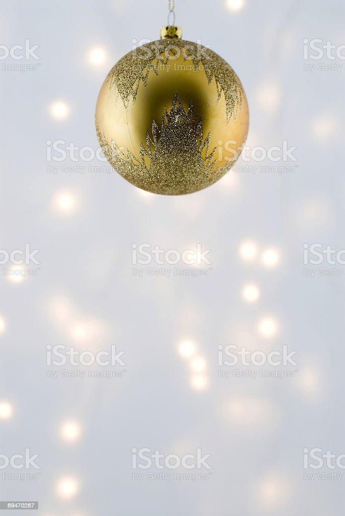 Christmas royalty-free stock photo