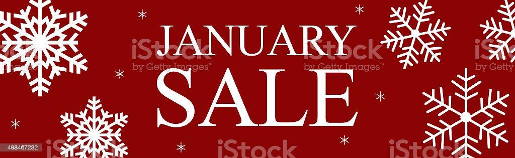 Christmas sale web banner seasonal savings stock photo