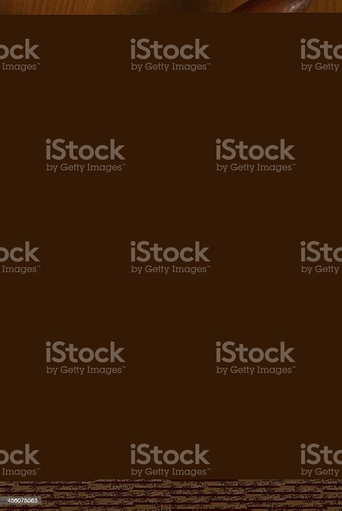 Christmas story royalty-free stock photo
