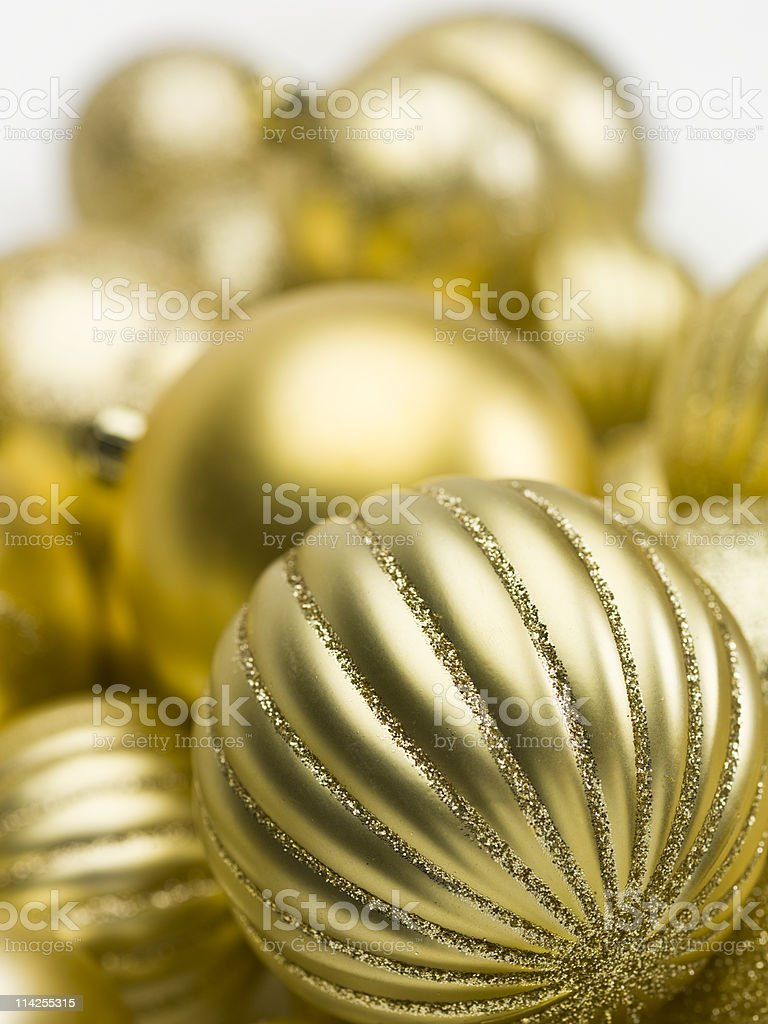 Christmas Time royalty-free stock photo