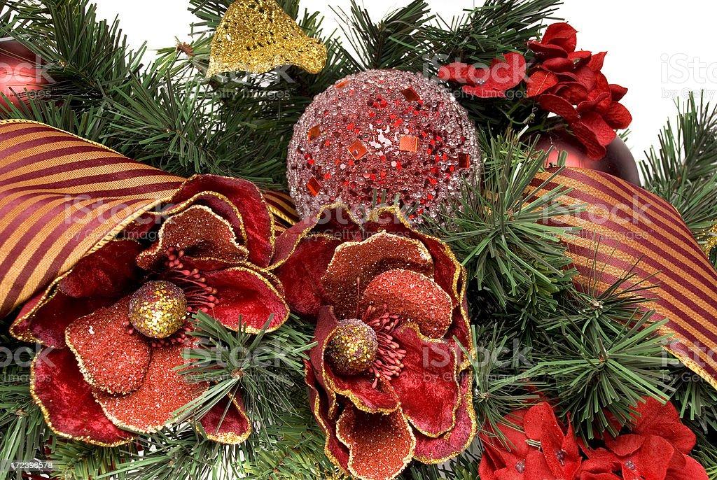 Christmas time royalty-free stock photo