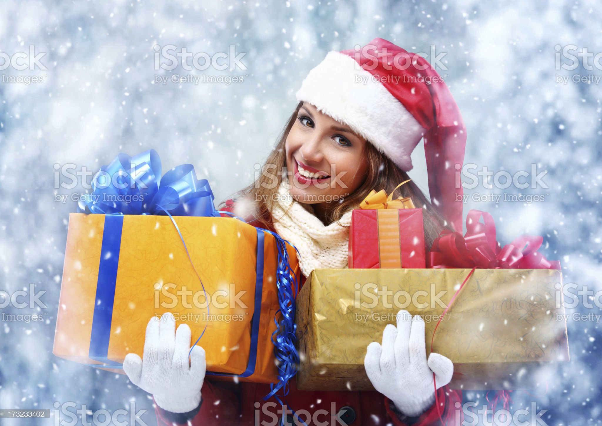 Christmas time. royalty-free stock photo