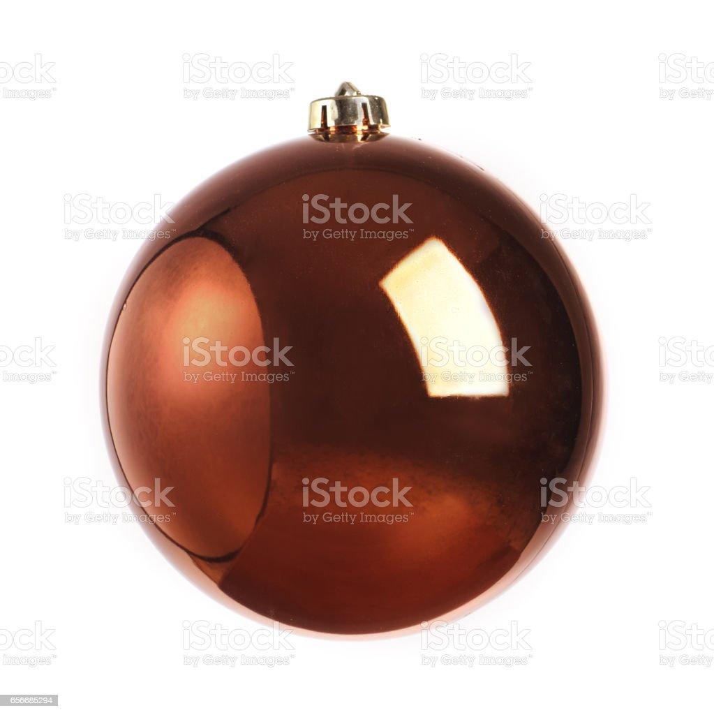 Christmas toy stock photo