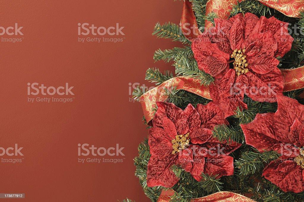 Christmas Tree (XL) royalty-free stock photo