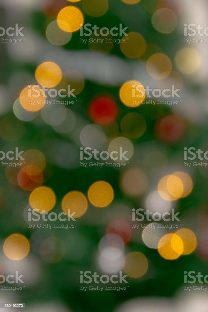 Árbol de navidad foto de stock libre de derechos