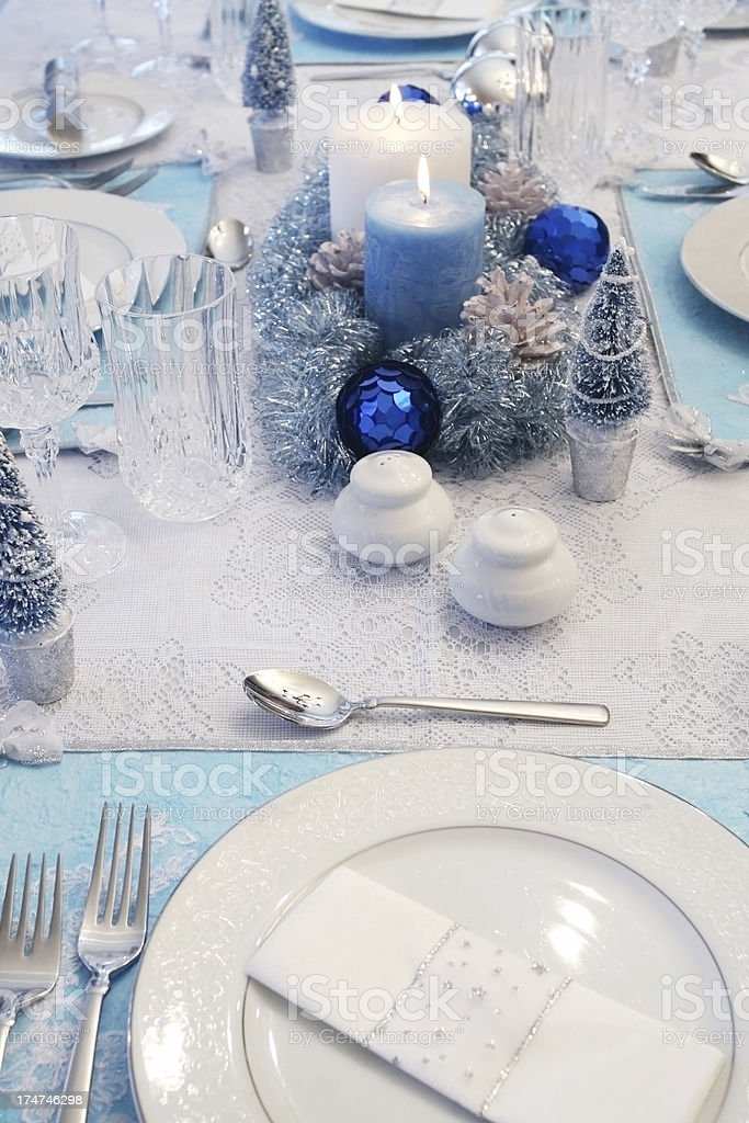Christmas warmth! royalty-free stock photo