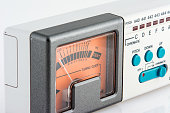 Chromatic Instrument Tuner