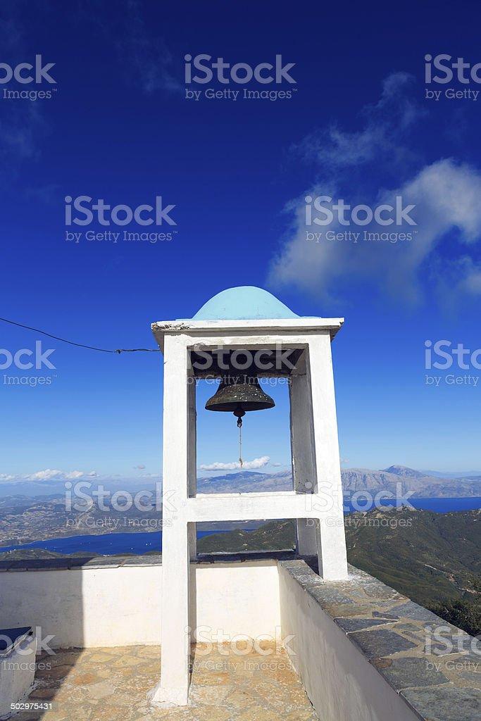 Church Bell royalty-free stock photo