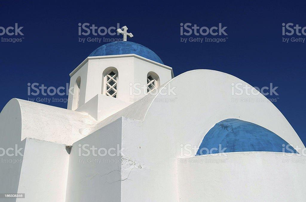 教会で Exo Gonia ます。 ロイヤリティフリーストックフォト