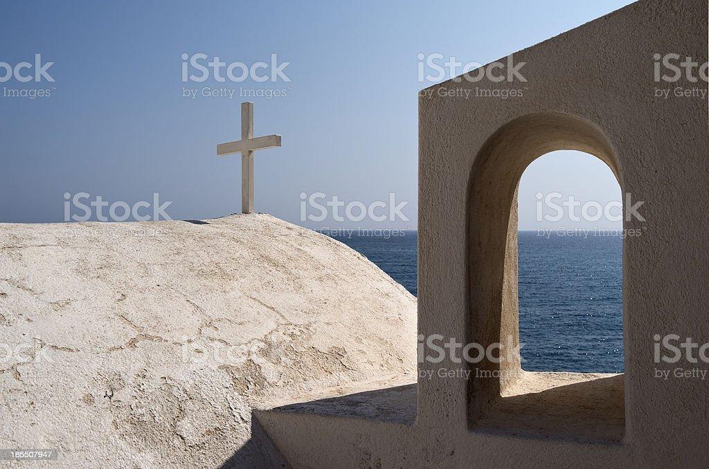 教会、カマリます。 ロイヤリティフリーストックフォト