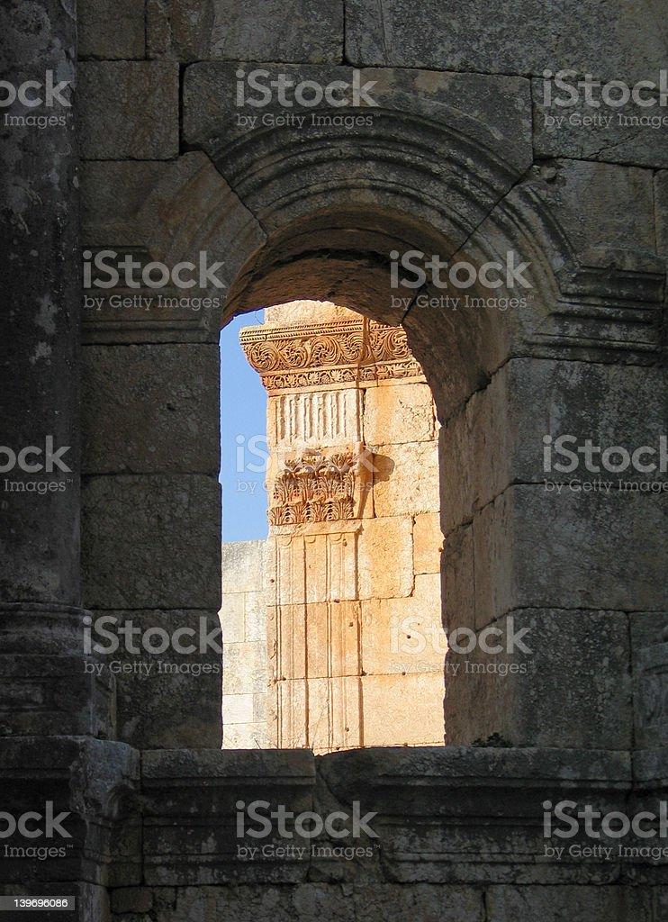 Église de Lebanon photo libre de droits