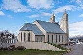 Church of Akureyri