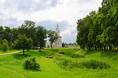Church of Kazan Icon of Mother of God, Uglich, Russia