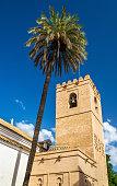 Church of Santa Catalina in Seville, Spain