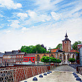Church of St. Servais, Liege