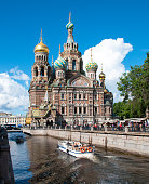 Church of the Savior on Spilled Blood1