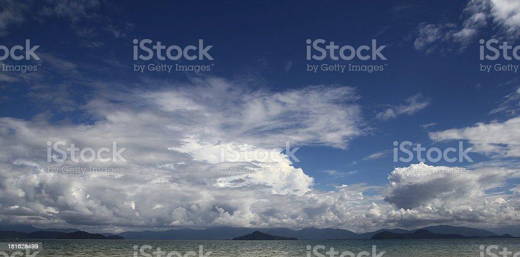 cielo stock photo