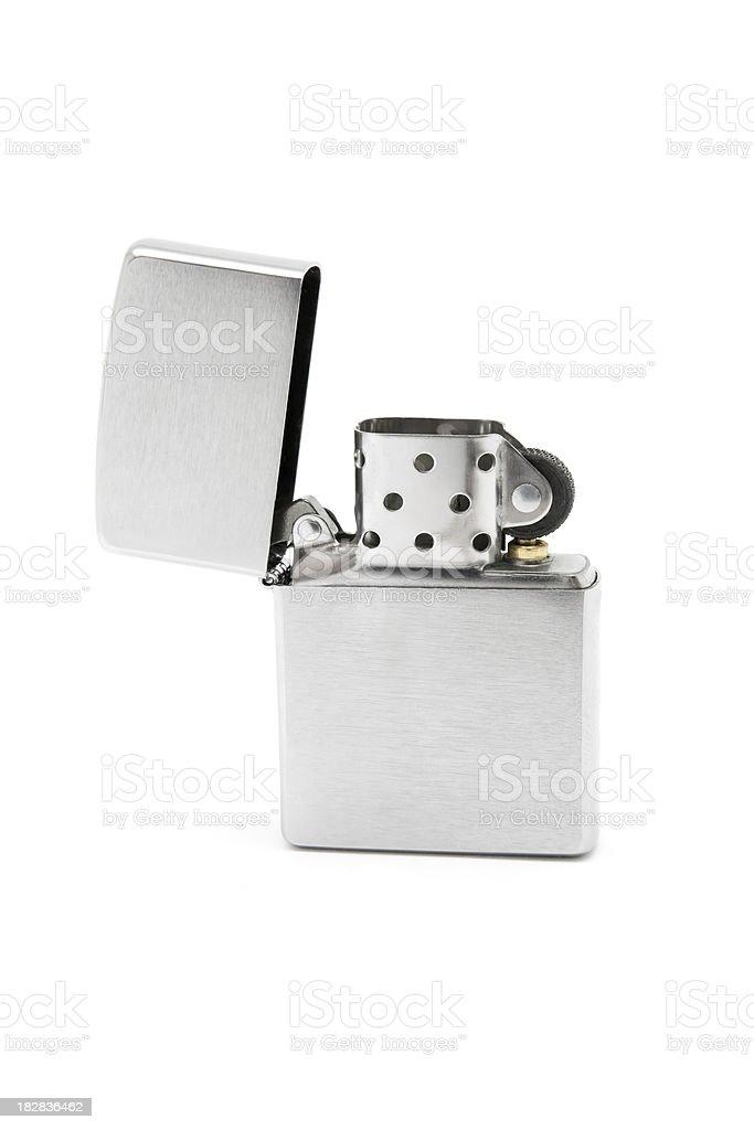 Cigarette Lighter stock photo