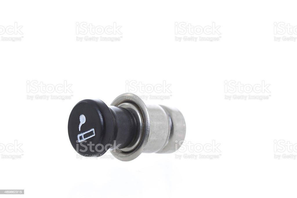 Cigarette Lighter royalty-free stock photo