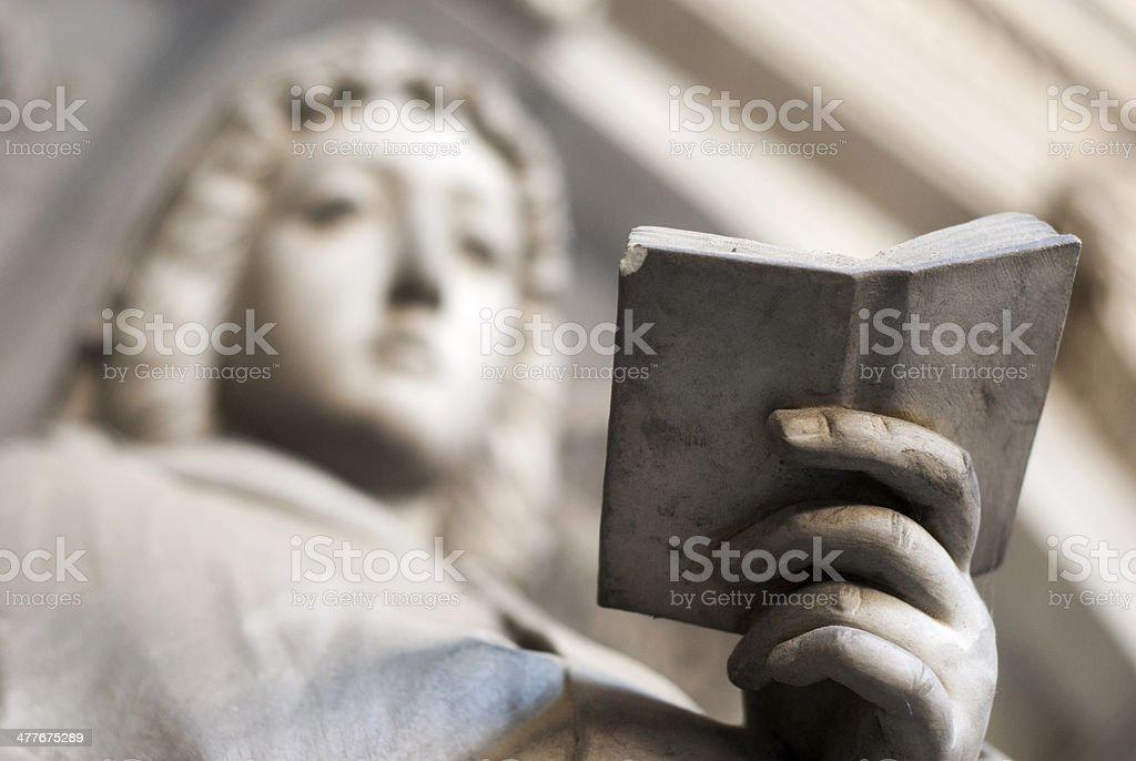 Cimitero, tombe, Anime dei morti stock photo
