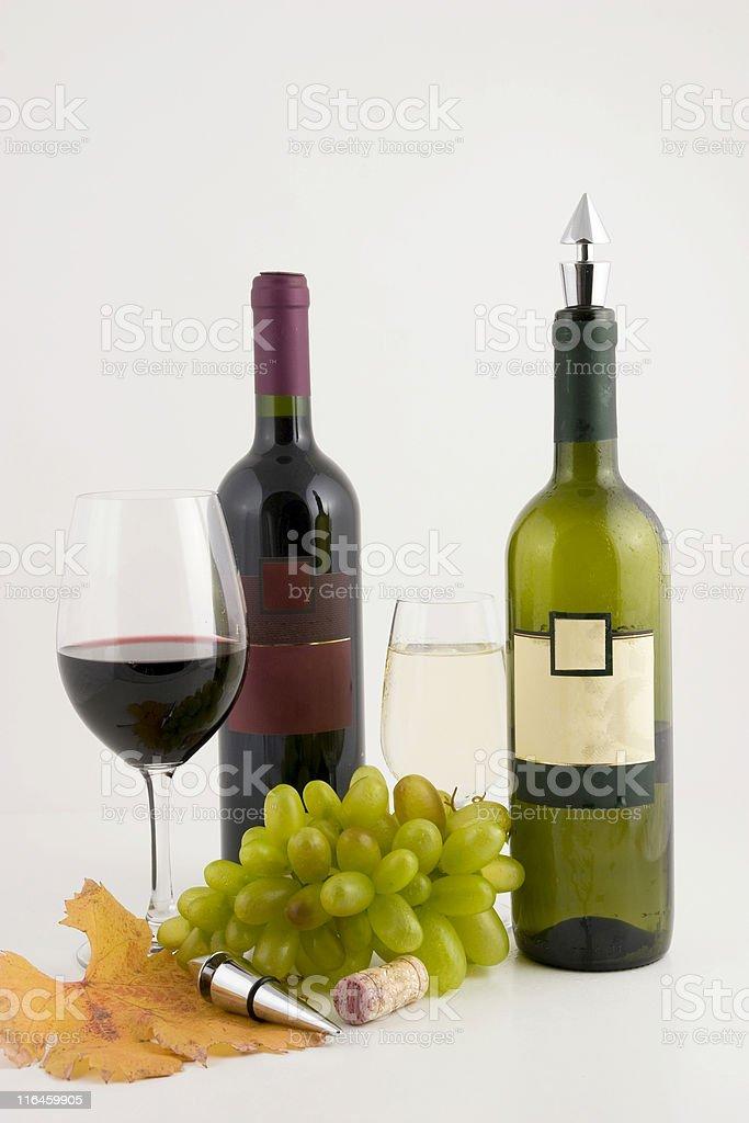 cincinnato wines royalty-free stock photo