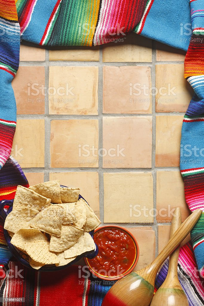 Cinco de Mayo royalty-free stock photo