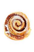 Cinnamon Breakfast Bun