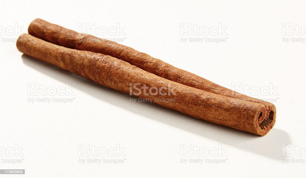 Cinnamon Stick royalty-free stock photo