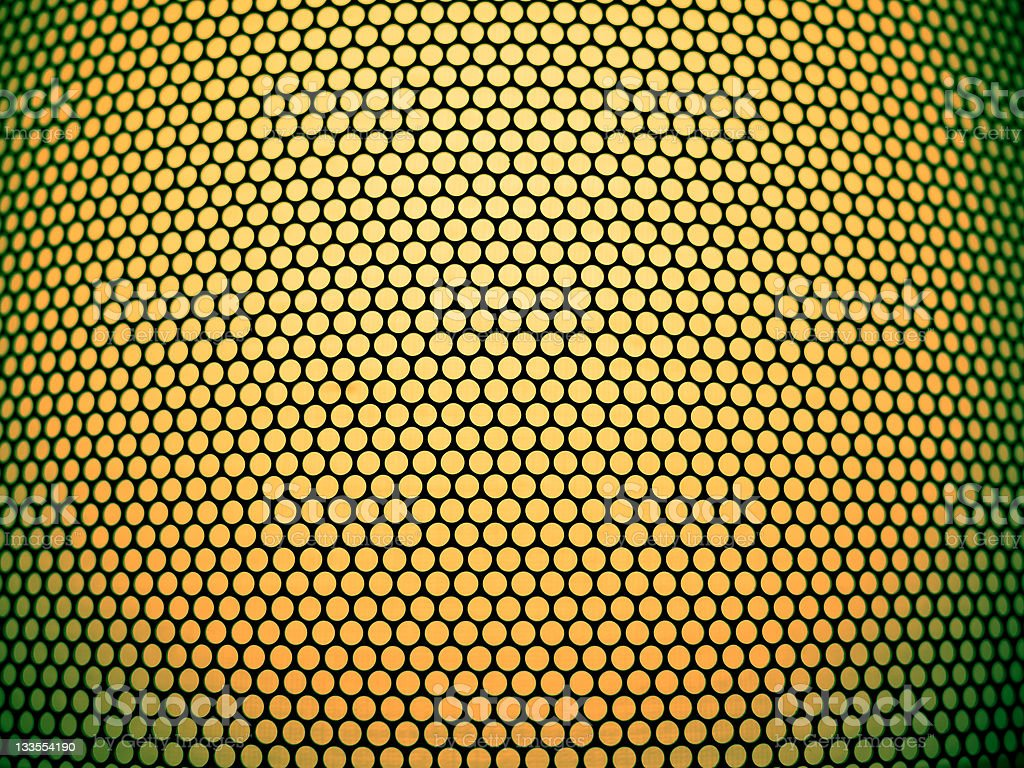 Circle background royalty-free stock photo